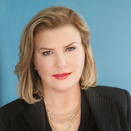 Stephanie Weier