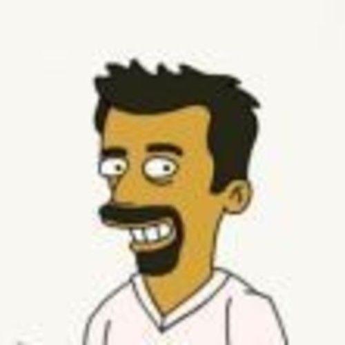 Pancho Hernandez