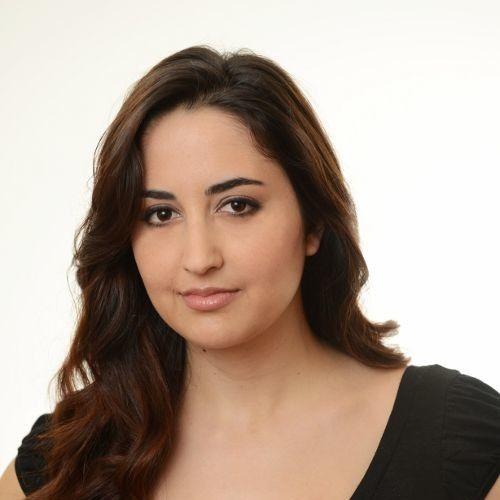 Hila Melamed