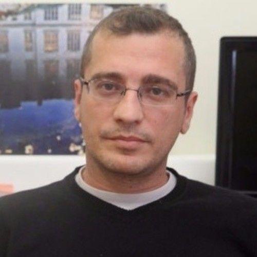 Anastasios Economou
