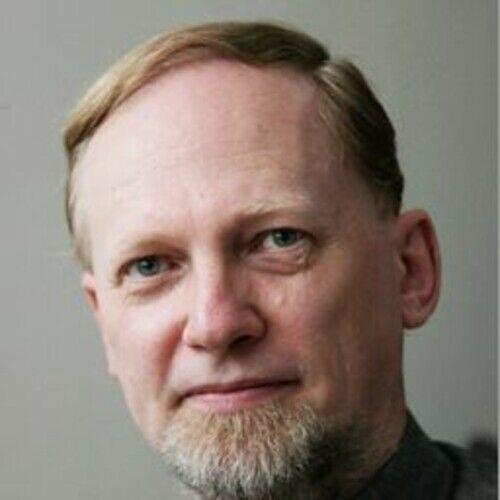 Andreas P. Boettcher