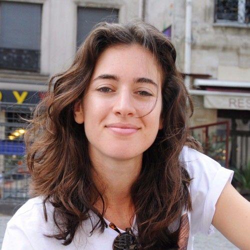 Muriel Naim