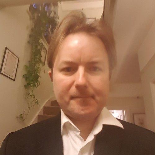 Rupert Cheek