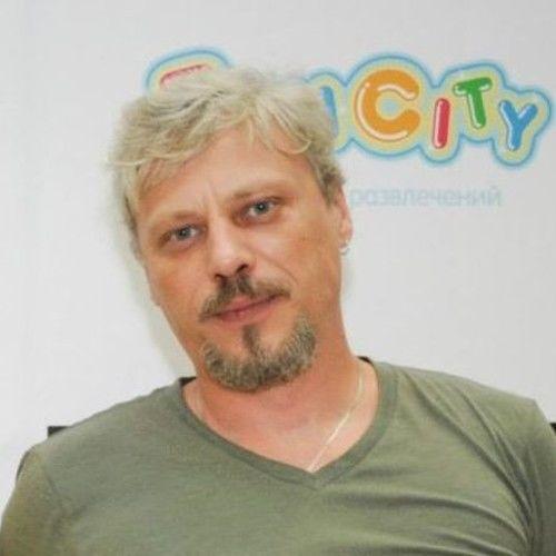 Lev Shentenkov