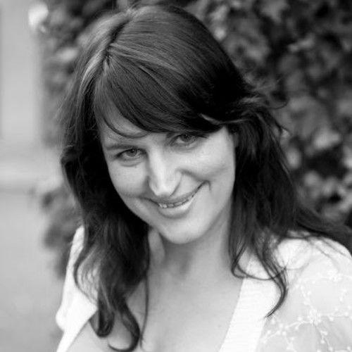 Katharine Rogers