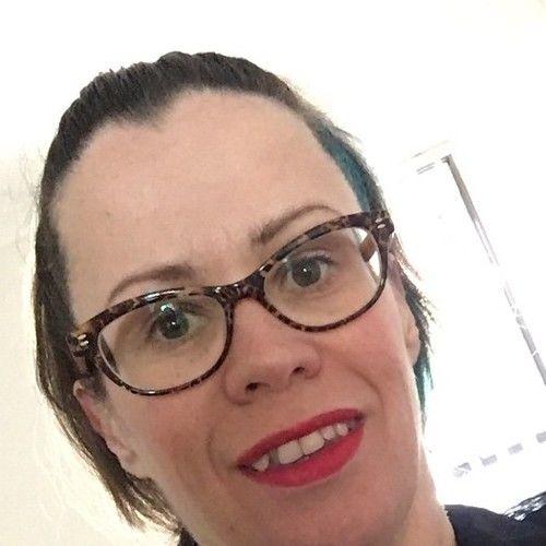 Fiona McQueen