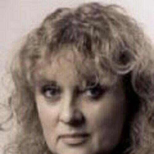 Elena Nemykh