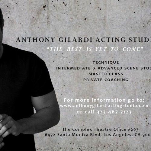Anthony Gilardi