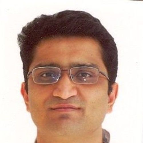Shariq Patel