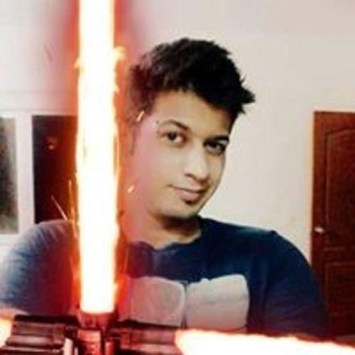 Mokshan Abrol