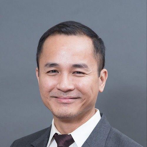 Kean Tan