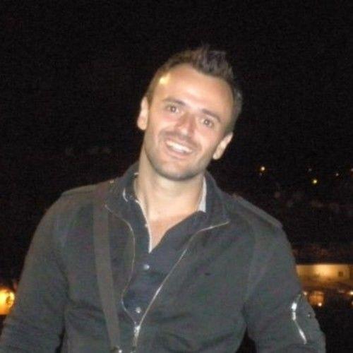 Nikos Avgoustidis