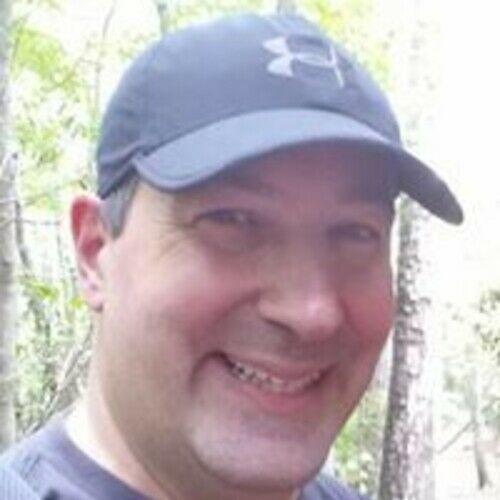 Tony Russo