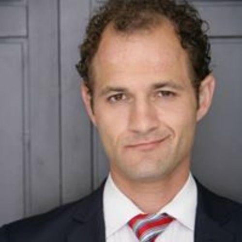 Eric Satterberg