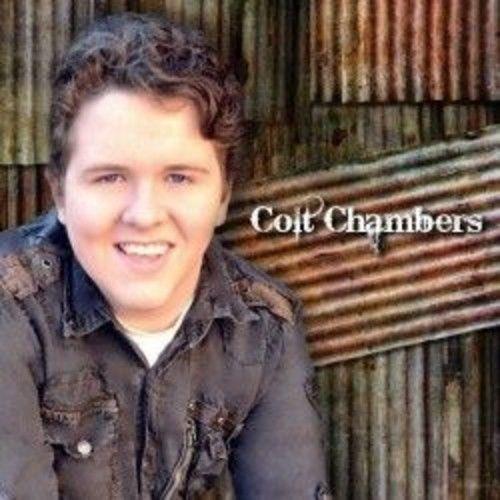 Colt Chambers