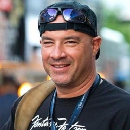 Steve Panariello