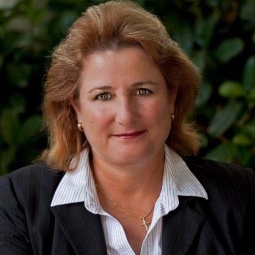 Joan MacDougal