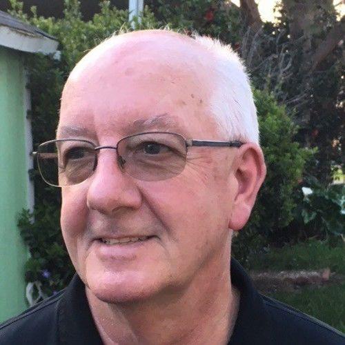 Peter C. Bradbury