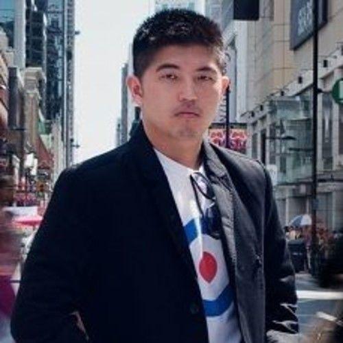Jean-Luc Wu