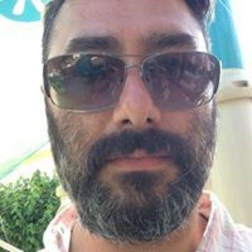 Arash Sahami