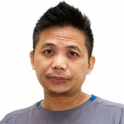 Tony Le-Nguyen