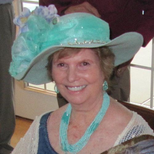 Mary Sullivan Esseff