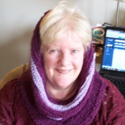 Patty Hunter