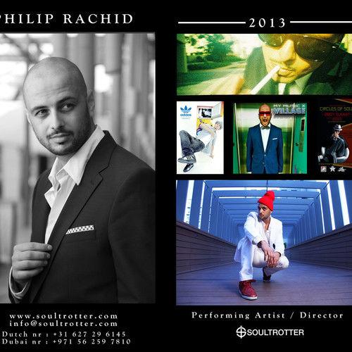 Philip Rachid