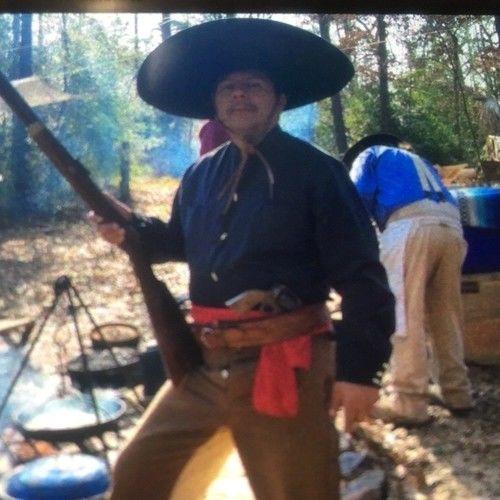 Robert Saldana Rodriguez Revilla Jr