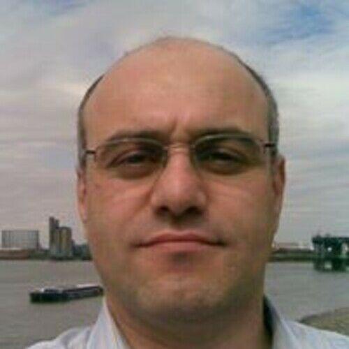 Alan Mustafa