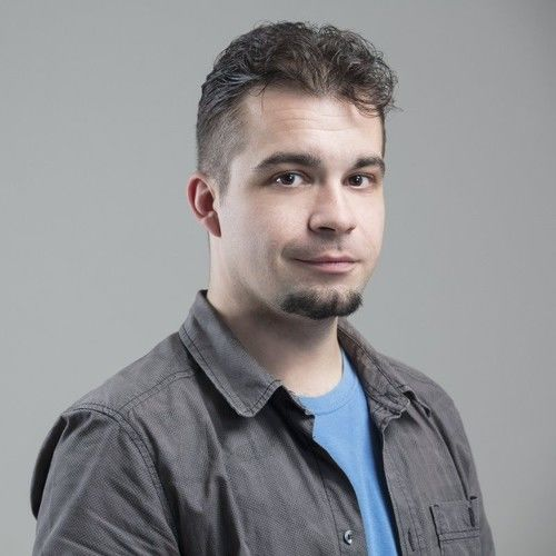 Mislav Muretic