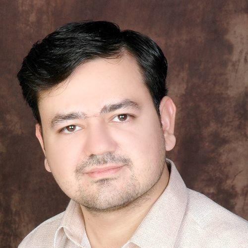 Sajjad Shah
