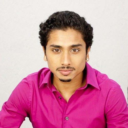 Maneesh Sasikumar