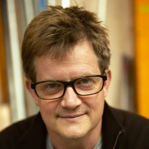 Alex McDowell