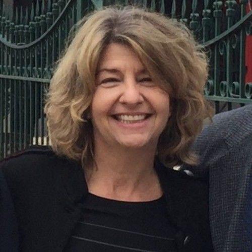 Jeanine Rohn
