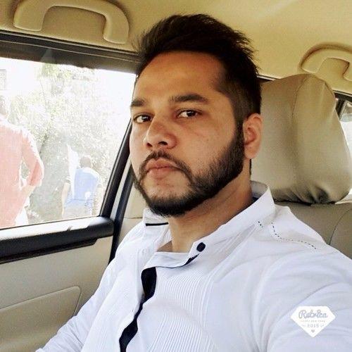 Subodh Chauhan