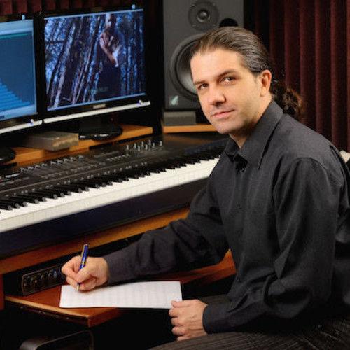 Gabriel Bazzi Berneri
