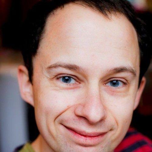 Andy Bainbridge