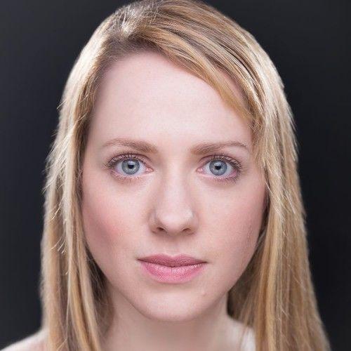 Amy Alexander