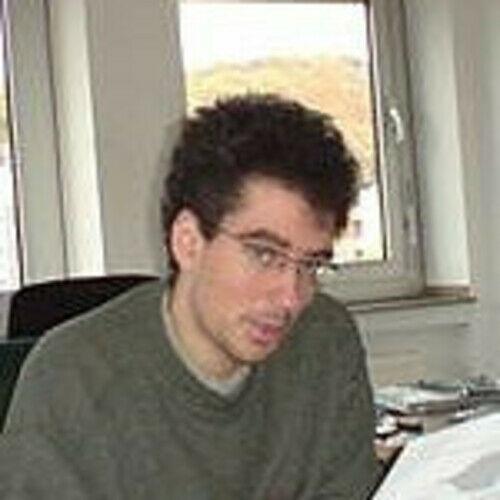 Alexander Schranner
