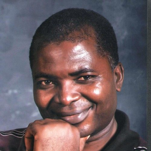 Michael Shaibu