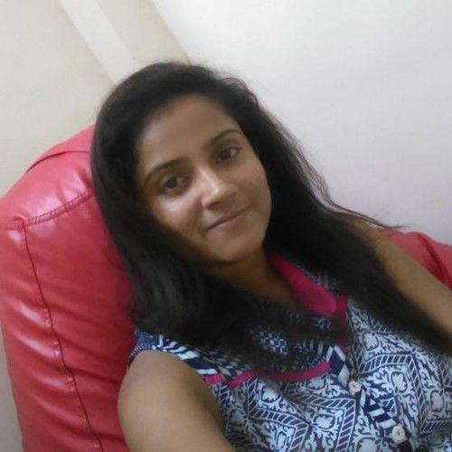 Shraddha Shankar Prabhu