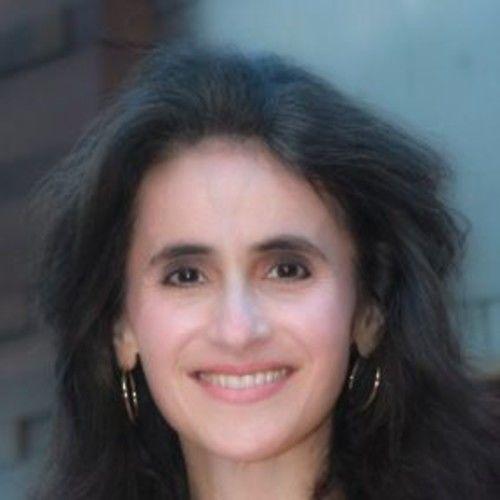 Sonya Haramis