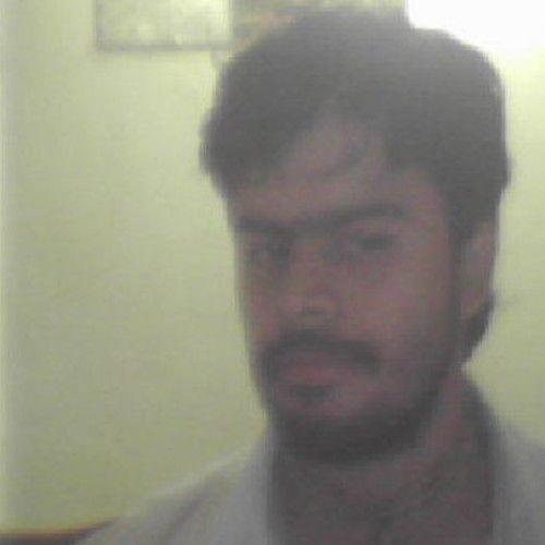 Laxmikant Pandey