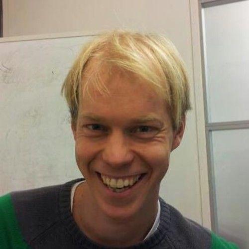 Pieter-Jos PJ Van Kampen