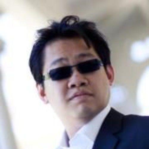 Yee Yang 'Square' Lee