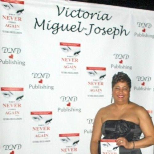 Victoria Miguel-Joseph