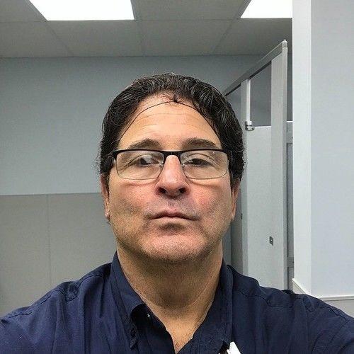 Bruce Monforte