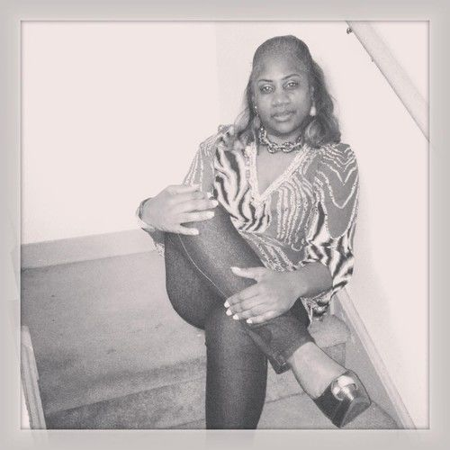 Sheila Denise Barge