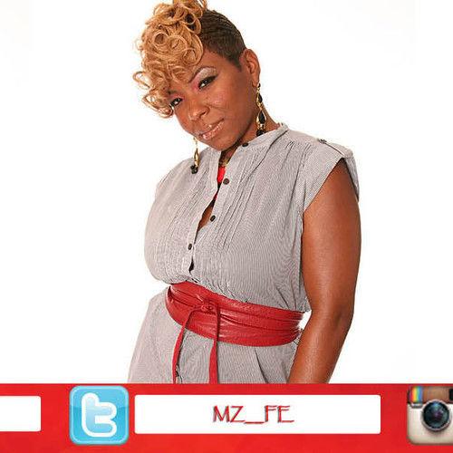 Felisha MzFe Williams